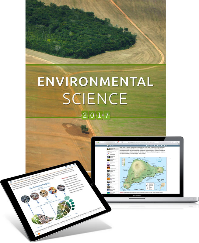 environmental science review