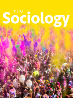 Textbook: OpenStax Introduction to Sociology Trunity Enhanced Edition
