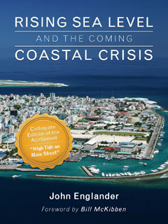 Textbook: Rising Sea Level and the Coming Coastal Crisis