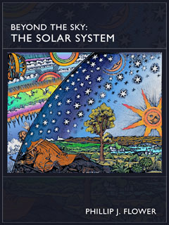 Non-Majors Astronomy Textbook: Beyond the Sky: The Solar System