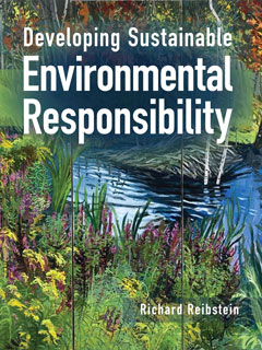 Sustainability Textbook: Developing Sustainable Environmental Responsibility
