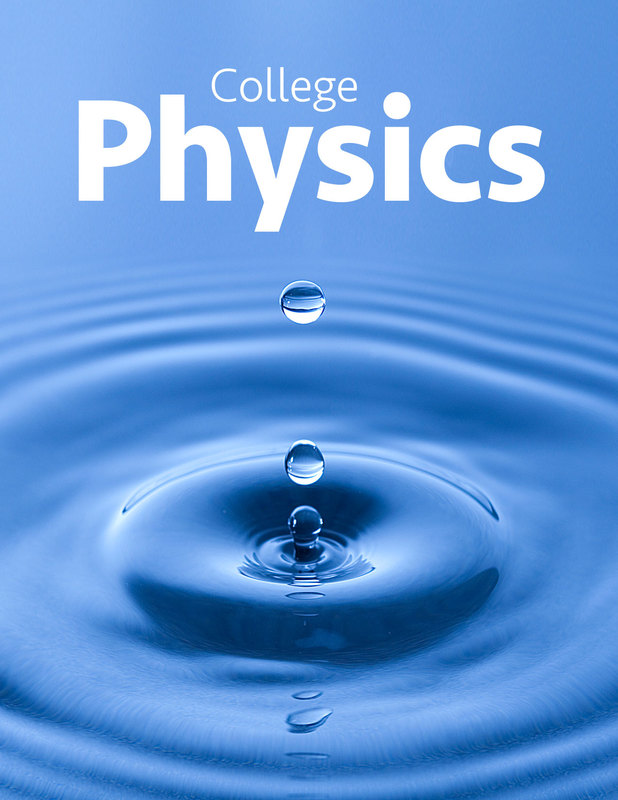OpenStax College Physics Trunity Edition - textbook cover