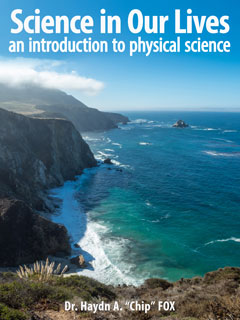 Physical Science Textbook: Science in Our Lives: An Introduction to Physical Science