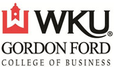 Western Kentucky University - Gordon Ford College of Business logo